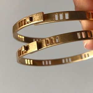 Jewelry - Madewell Tracecraft Bracelet